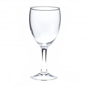 Lot 215 verres Elégance 19 cl